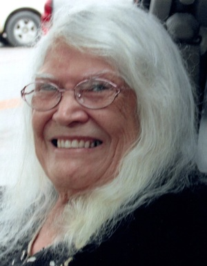 Yvonne Stewart