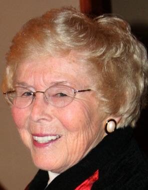 Joanne Green LaFollette Hale