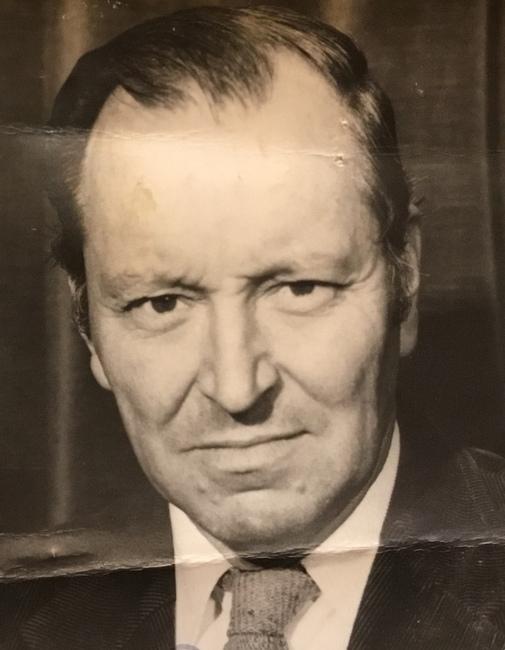 David  McCurdy Baird