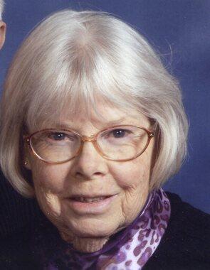 Brenda Gail Grotrian