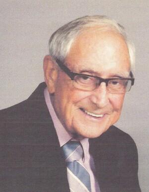Ernest Ernie Bailey