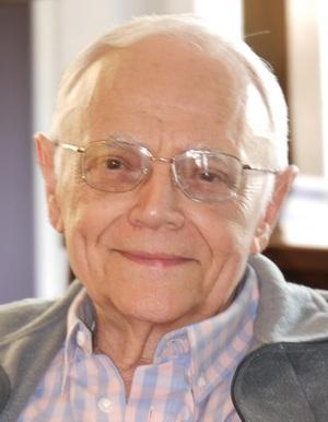 Francis Frank James Stenger