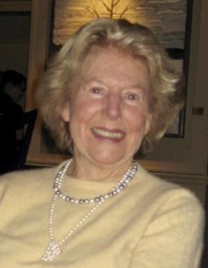 Margaret  Clare Glassco