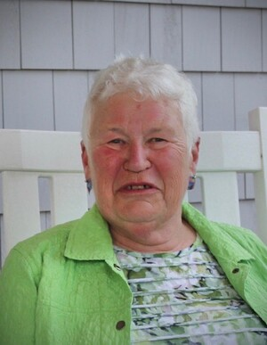 Susan Comeau