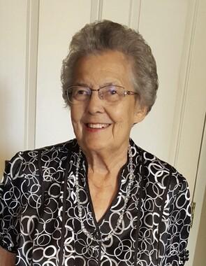 Velma Jo Reed