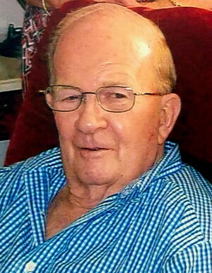 Charles Gene Zech