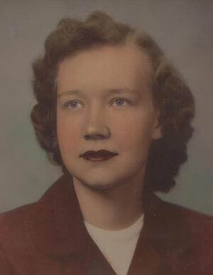 Mary Jo Reno