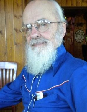 Norbert Francis Woitas