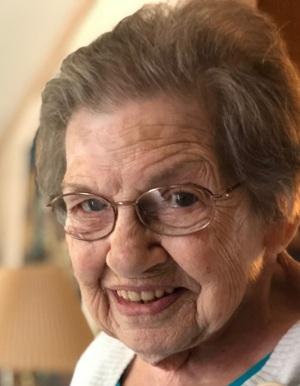 Norma F. Wilson