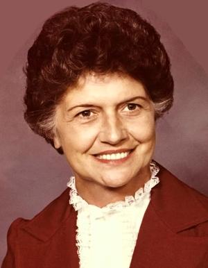 Barbara Nell Peeper