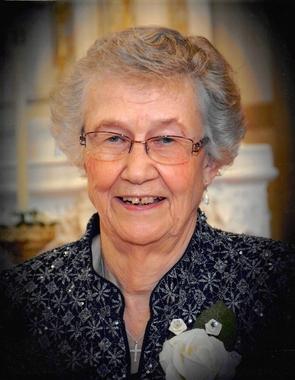 Ruth M. Springmeyer