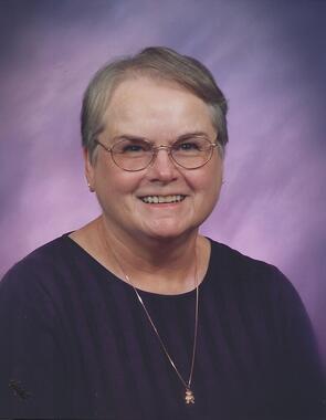 Doris Jean Rupp