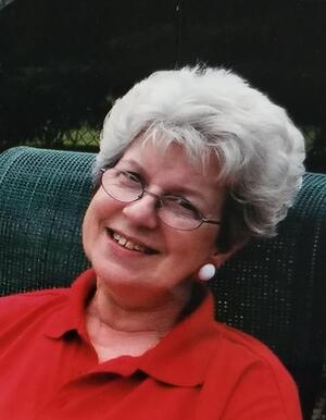 Marilyn  Ruth Humphrey