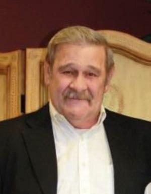Bob W. Imel