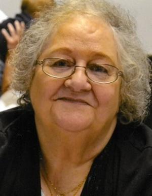 Shirley F. Murphy