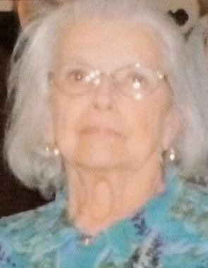 Helen I. Oden