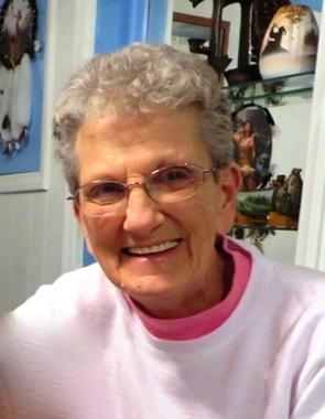 Pauline Margaret (Roth) Tressler