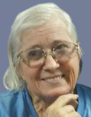 Betty J. Featherstone