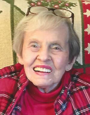 Jean Mary Rosko