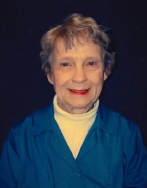 Barbara Anne Seng