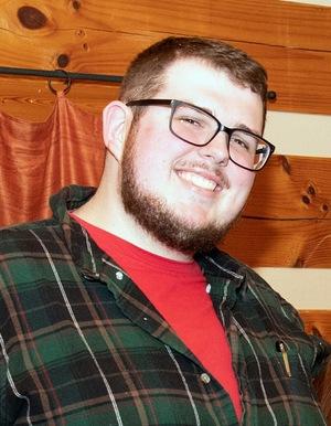 Cody Tyler McPherson
