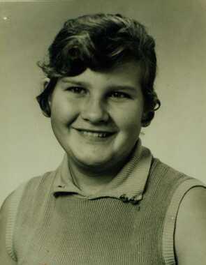 Martha Ellen Dishman