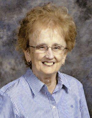 Ruth Ann Branch