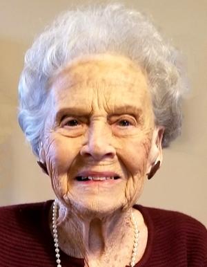Lois Ruth Vangets