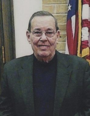 Bobby Allen Gill