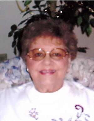 Martha L. McKenzie
