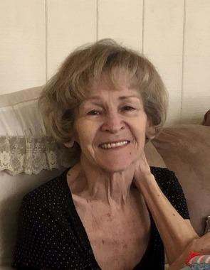 Betty June Fetters