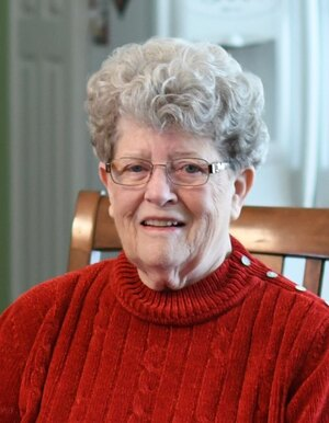 Bonnie Jean Hodges Felkel