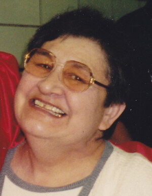 Shirley Joanne Rutherford