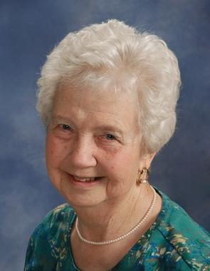 Dorothy W. 'Dody' Pickett