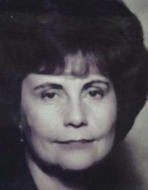 Elaine Row Bloyed