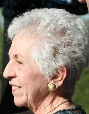 Mary A. Filion