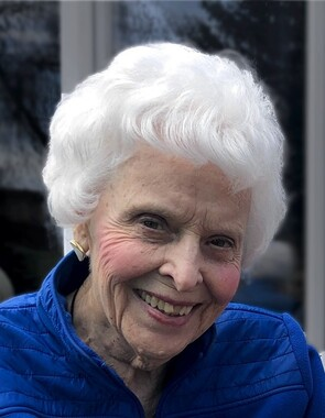 Peggy Ann Sheehan