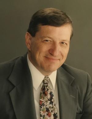 Robert W. Evans