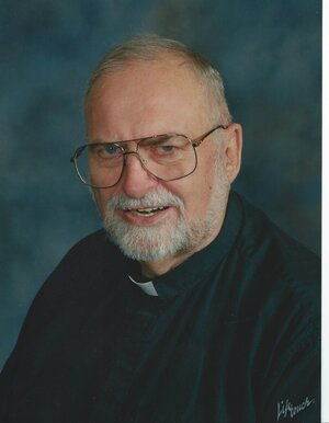 Don Perry Klepzig