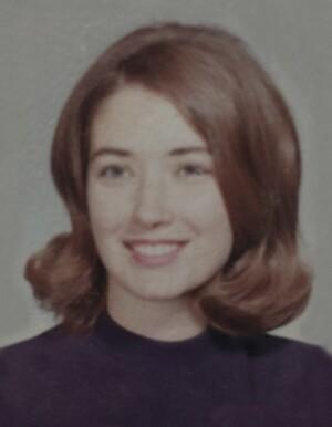 Janet Louise (Brown) Heise