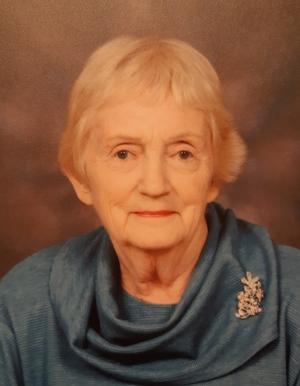 Patricia  Anne Capel