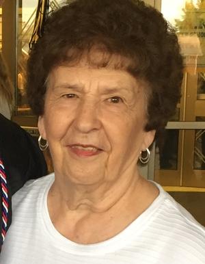 MaryAnn Seinkner