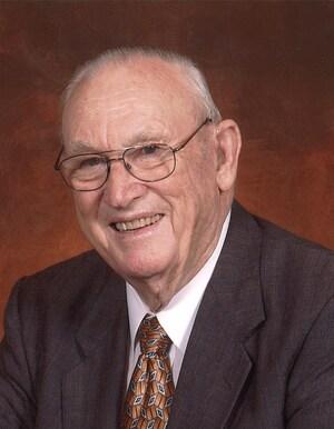 Jim McCoy Barber