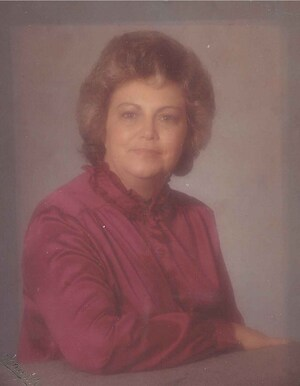 Phyllis Irene Coxsey
