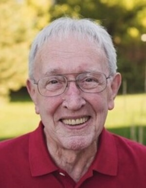 John W. Mercer