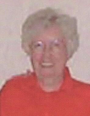 Marjorie Louise Pendleton