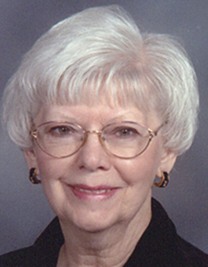 Virginia Ginni Zink