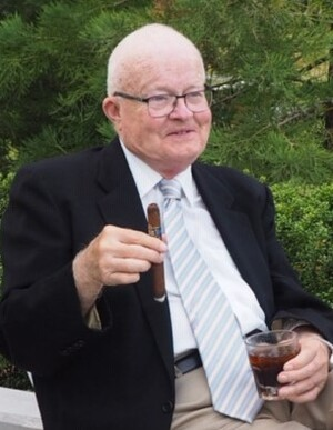Raymond  Wilson Bradley