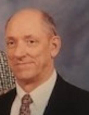 Dr. Lowell Thomas Sangster, Sr.