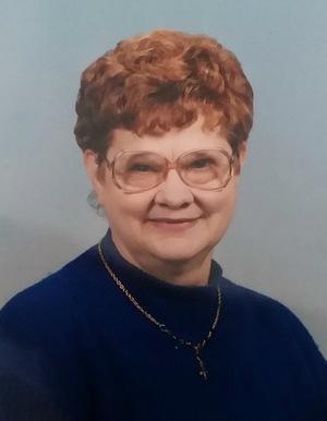 Maureen M. Broeker